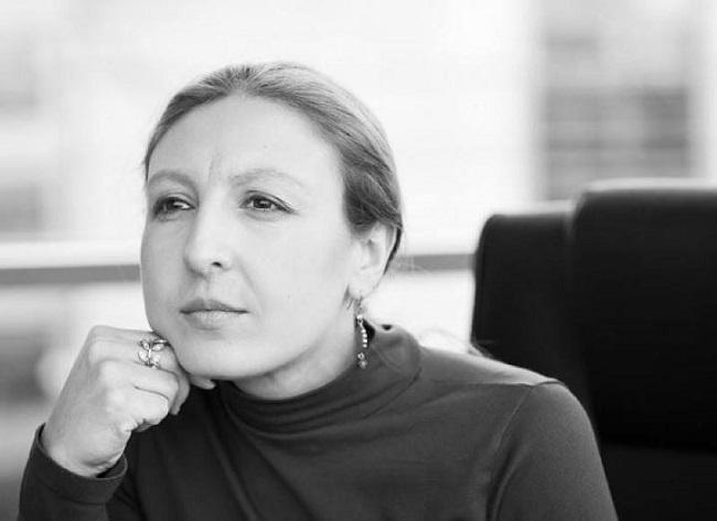 Prof Valeria Nicolosi