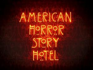 American Horror Story, Netflix