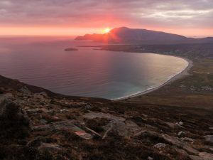 Achill Wild Atlantic Way