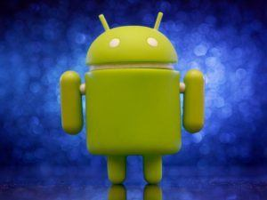 Android Google Huawei