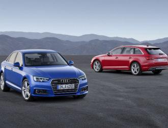 Irish start-up Cubic Telecom powers wireless connectivity in Audi's new European cars
