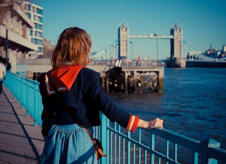 Brexit: Tower Bridge