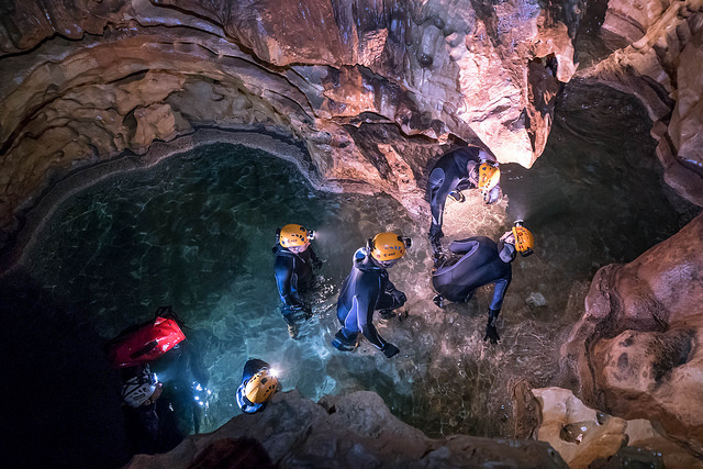 Caves 2