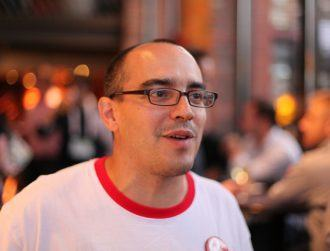 500 Startups' Dave McClure: 'Make little bets on lots of smart people'