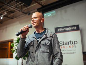 'Patrick Collison is a genius', says Startup Grind co-founder Derek Andersen