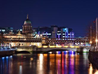 Silicon Valley Bank is bringing America's top VCs to Dublin
