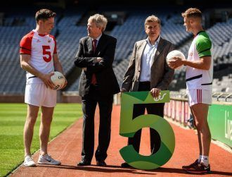 Intersection of tech and sport core to Eir's multi-million-euro deal with GAA