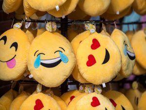 Emojis update
