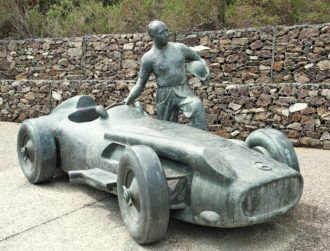 Remembering Juan Manuel Fangio, Formula One's first great