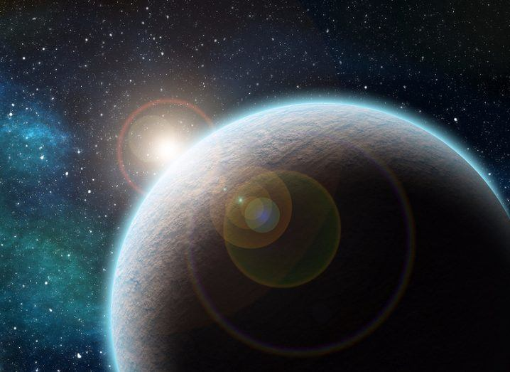 Work experience exoplanets