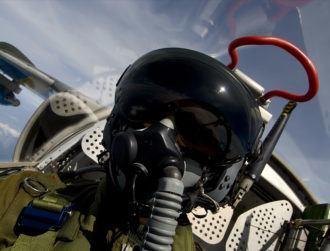 Aggressive 'Top Gun' AI outguns veteran pilot in combat simulator