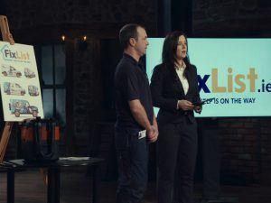Fixlist founders John Farrell and Sadie O'Hara