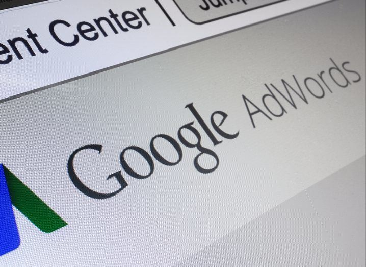EU antitrust Google AdWords