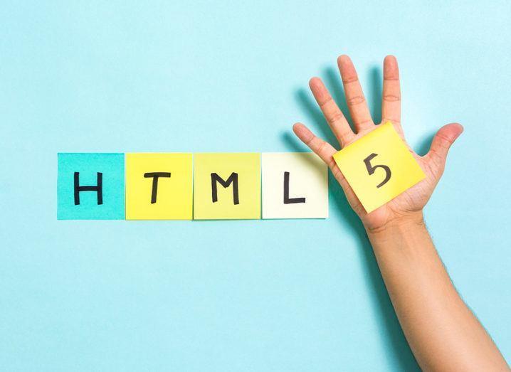 HTML5_shutterstock