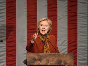 Hillary_Clinton_shutterstock