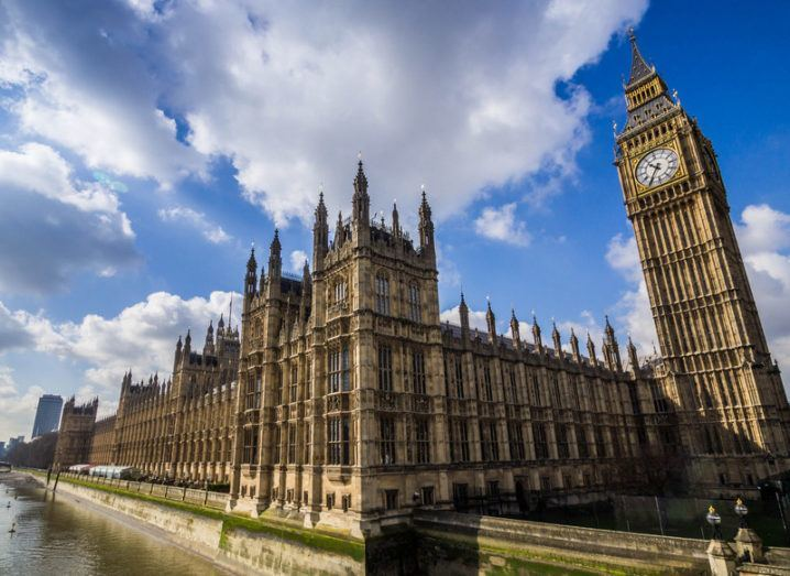 House_of_commons_shutterstock