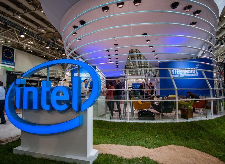 McAfee: Intel