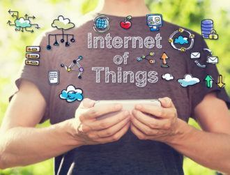 IoT devices will dominate market by 2018