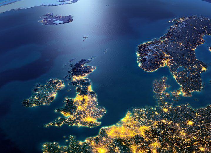 Ireland_Britain_shutterstock