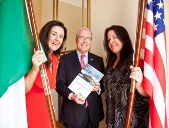 Ireland forges Start-up Exchange pact with Oregon
