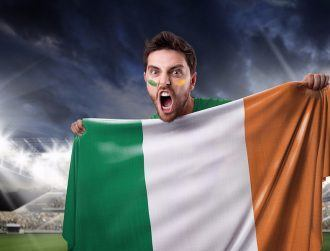 Trending Euro 2016 videos show the best of the Irish fans