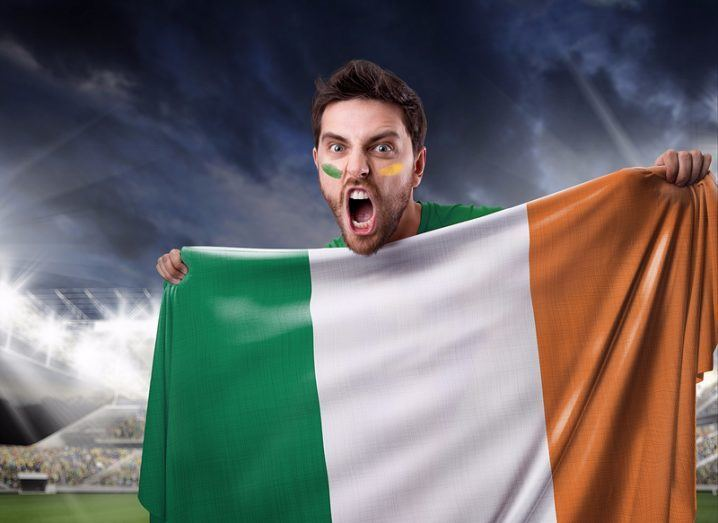 Irish_fan_shutterstock