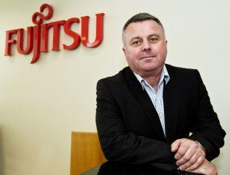 The five-minute CIO: John Walsh, Fujitsu Ireland