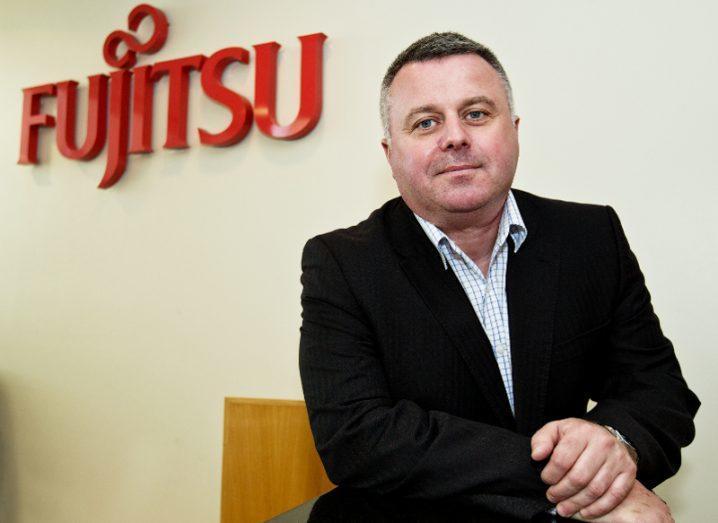 John_Walsh_Fujitsu