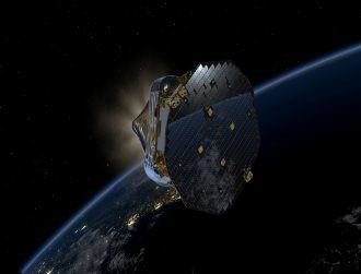 LISA Pathfinder success opens door for new age of astronomy