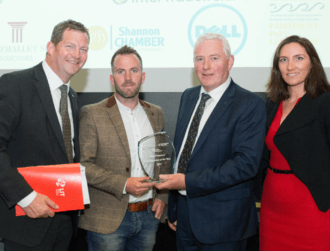 Limerick IT start-up firms aim to employ 200 people by end of 2016