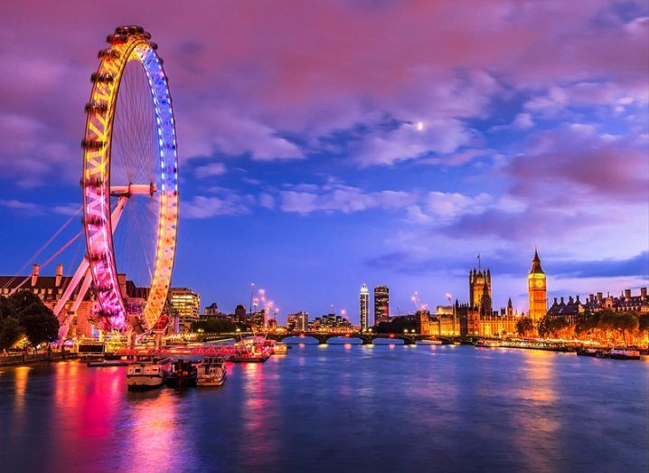 London_startups_shutterstock