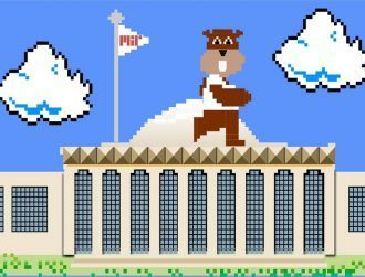Science confirms Super Mario Brothers is really hard
