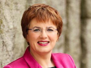 Margot Slattery, Sodexo Ireland