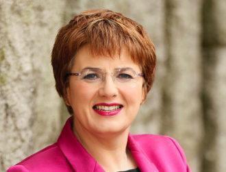 Leaders' Insights: Margot Slattery, Sodexo Ireland