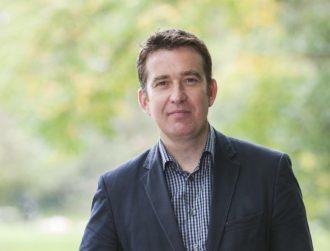 Mark Little to step down as head of Twitter in Ireland