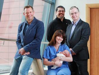 €1.6m investment in Cork start-up will help prevent premature births