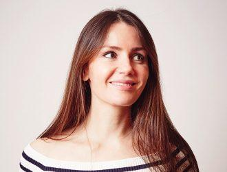 Nuritas founder Dr Nora Khaldi crunches the data of food