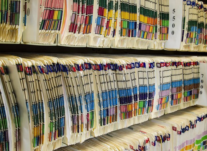 Patient records