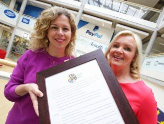 PayPal full of Pride as the online payments service signs Diversity Charter Ireland