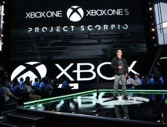 Microsoft reveals 4K and VR future of Xbox gaming: Project Scorpio