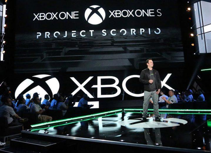Phil_Spencer_Xbox_Microsoft