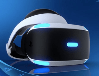 PlayStation VR is coming to Europe on 13 October