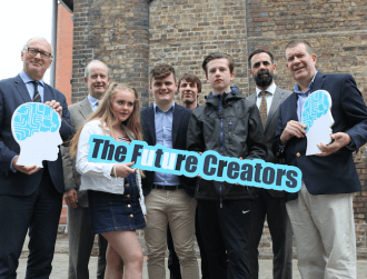 Digital Hub's Future Creators signs off on a fantastic fifth year