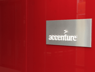 Accenture financial results show strong quarter-on-quarter growth