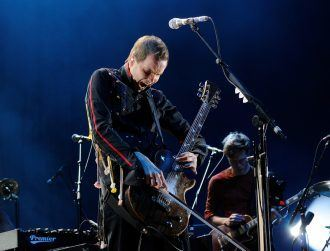 Watch Sigur Rós drive through Iceland to 'endless' track Óveður