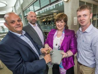 IT Carlow introduces Ireland's first cybercrime and IT security degree course
