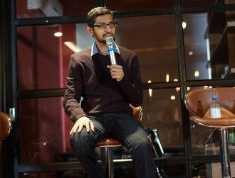 Google CEO Sundar Pichai finds himself a guinea pig for security testing