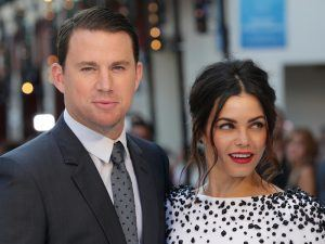 Channing and Jenna Dewan Tatum will be executive producers on YouTube Red's Step Up series
