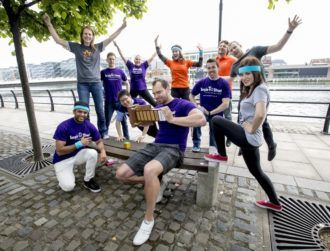 150 teams fight for title of 'Smartest Techies' as Techies 4 Temple Street returns