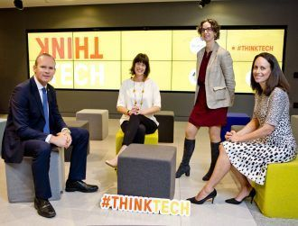 €1m Thinktech fund to support social enterprise start-ups